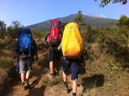 tips mendaki gunung untuk siapapun lengkap is me