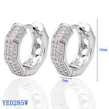 china high end fashion jewelry 925
