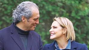 Chi è Giovanni Terzi, il nuovo fidanzato di Simona Ventura