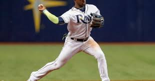 Tampa Bay Rays trade shortstop Adeiny Hechavarria to Pittsburgh ...