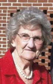 Eloise Smith | Obituary | The Moultrie Observer