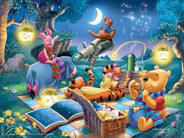winnie the pooh wallpaper 1600x1200