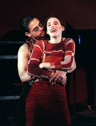 Judy Kuhn in Classic Stage's 'Passion,' Embracing Aging - The New ...