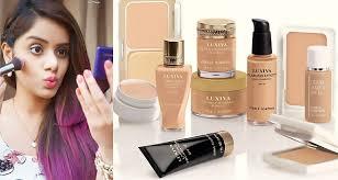 makeup item list for bride saubhaya