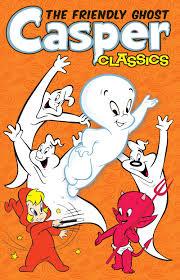 Casper the Friendly Ghost Classics TP ...