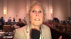 VIDEO: Dear Prudence- An Interview With Prudence Farrow Bruns - YouTube