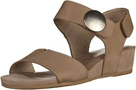28208 28 womens brown leather sandals