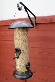 Mygardengreen 2 X Fence Panel Bracket Metal Holder For Hanging Baskets Bird Feeders Amazon Co Uk Garden Outdoors
