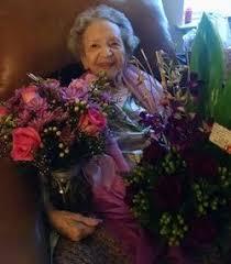"Ada ""Abba"" Mena Bennett (1921-2015) - Find A Grave Memorial"
