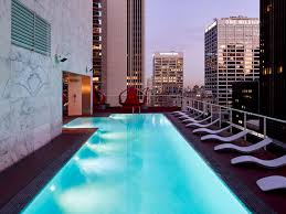 Check Out of the Ordinary at The Standard Downtown L.A.