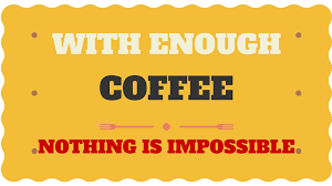 funny morning coffee quotes for everyone