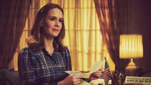 Mrs. America Season 1 : Episode 1, 2, 3 ...