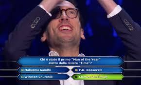 Chi vuol essere milionario, Enrico Remiggio ha vinto 1 milione? La ...