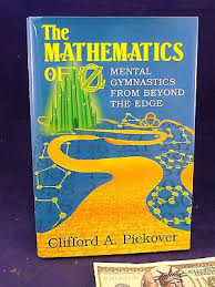 Mathematics of Oz Clifford Pickover NEW 1st Edition Math Puzzle ...
