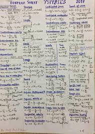 mcat equation sheet pdf tessshlo