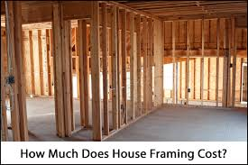 house framing cost calculator 2020