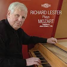 Richard Lester Plays Mozart by Richard Lester on Amazon Music - Amazon.com
