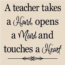 inspirational quotes for teacher appreciation quotesgram