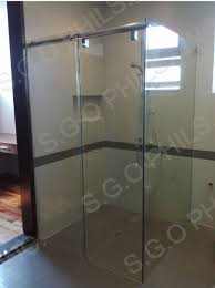 shower enclosures home construction