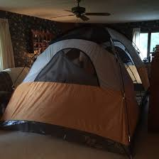 Timlybarger Com Day 33 Living Room Tent Searching For Cups