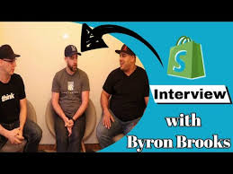 Interview with Byron Brooks From BrookWright Construction - YouTube
