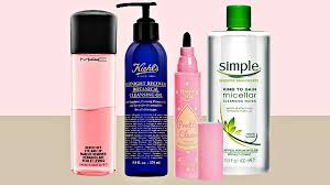 makeup removers for your skincare