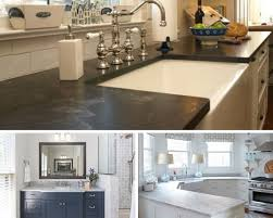 why honed granite care is not the same