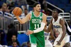 Boston Celtics injuries: Enes Kanter out vs. Milwaukee Bucks ...