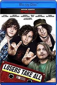 Amazon.com: Losers Take All [Blu-ray]: Aaron Himelstein, Kyle ...