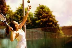 「テニス スライスサーブ」の画像検索結果