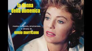 La Donna Della Domenica – Riproponendo Rabbia • Ennio Morricone ...