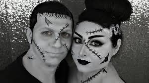 frankenstein makeup tutorial you