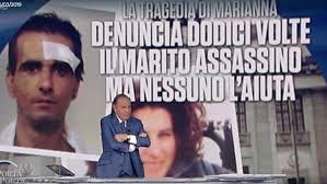 Sentenza shock contro Marianna Manduca: lo sdegno a Porta a Porta ...