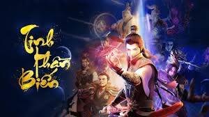 Tinh Thần Biến Trọn Bộ Thuyết Minh Full HD Phim Hoạt Hình Trung Quốc 2018  Anime Hot