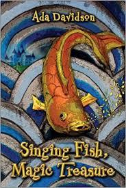 Singing Fish, Magic Treasure: Davidson, Ada: 9781424167807: Amazon.com:  Books