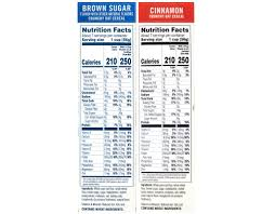 quaker oatmeal squares 3 x 14 5 oz
