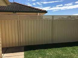 Colorbond Fence Extensions Gumtree Australia Free Local Classifieds