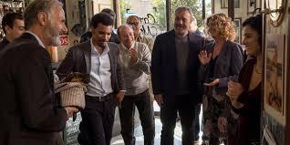 Nero a metà: cast, curiosità e trama episodi in tv stasera ...
