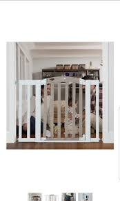 Summer Infant Chatham Infant Baby Child Kids Children Pet Dog Cat Puppy Kitten Post Safety Gate