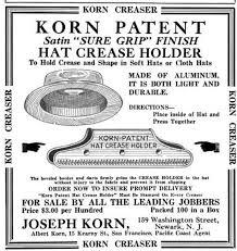 Pre- 1940s Stetson dress hats. | Page 26 | The Fedora Lounge