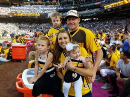"""Mark Melancon on Twitter: """"Family fun at the #HRDerby… """""""