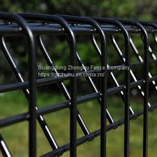 Brc Fencing Buy Anti Rust Cheap Roll Top Fencing Panels Black Welded Wire Mesh Rabbit Proof Garden Fence Usa On China Suppliers Mobile 158992268
