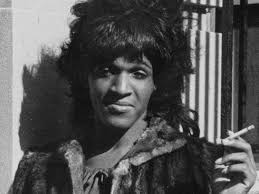 Power to the People: Exploring Marsha P. Johnson's Queer Liberation