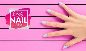 Lily Nail Spa Niebanalny Salon Kosmetyczny