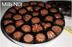 Manfaat Makan Coklat Pagi Hari