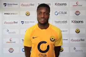 Aaron Barnes Signs 12-01-18 - Torquay United