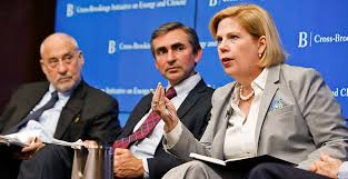 POLITICS: Inside economists' decadeslong slog on carbon taxes -- Tuesday,  June 25, 2019 -- www.eenews.net