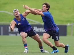 Bruce to add bite to Bulldogs' AFL attack | Liverpool City Champion |  Liverpool, NSW