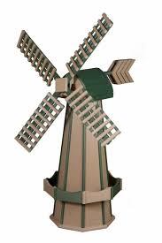 garden windmills the lighthouse man