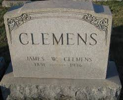 James William Clemens (1851-1936) - Find A Grave Memorial